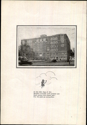 Page 8, 1927 Edition, Westport Junior High School - Iris Yearbook (Kansas City, MO) online yearbook collection