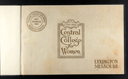 Page 5, 1918 Edition, Central Female College - Messenger Yearbook (Lexington, MO) online yearbook collection
