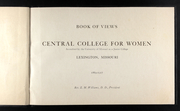 Page 7, 1918 Edition, Central Female College - Messenger Yearbook (Lexington, MO) online yearbook collection