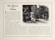 Page 15, 1906 Edition, Earlham College - Sargasso Yearbook (Richmond, IN) online yearbook collection