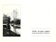 Page 11, 1920 Edition, Earlham College - Sargasso Yearbook (Richmond, IN) online yearbook collection