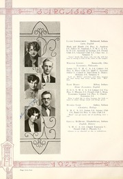 Page 54, 1927 Edition, Earlham College - Sargasso Yearbook (Richmond, IN) online yearbook collection