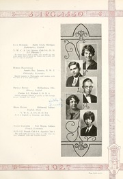 Page 57, 1927 Edition, Earlham College - Sargasso Yearbook (Richmond, IN) online yearbook collection