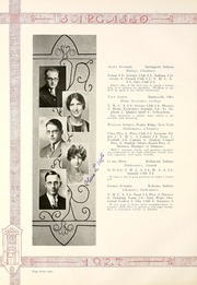 Page 58, 1927 Edition, Earlham College - Sargasso Yearbook (Richmond, IN) online yearbook collection