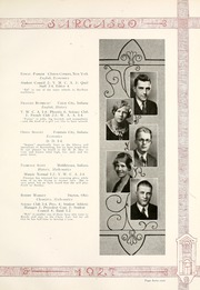Page 59, 1927 Edition, Earlham College - Sargasso Yearbook (Richmond, IN) online yearbook collection