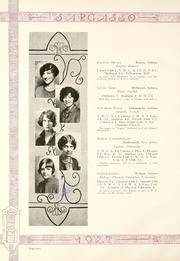 Page 60, 1927 Edition, Earlham College - Sargasso Yearbook (Richmond, IN) online yearbook collection
