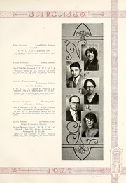 Page 65, 1927 Edition, Earlham College - Sargasso Yearbook (Richmond, IN) online yearbook collection
