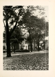 Page 13, 1928 Edition, Earlham College - Sargasso Yearbook (Richmond, IN) online yearbook collection