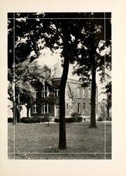 Page 17, 1928 Edition, Earlham College - Sargasso Yearbook (Richmond, IN) online yearbook collection