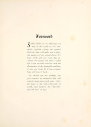 Page 9, 1928 Edition, Earlham College - Sargasso Yearbook (Richmond, IN) online yearbook collection
