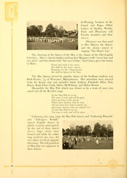Page 74, 1933 Edition, Earlham College - Sargasso Yearbook (Richmond, IN) online yearbook collection