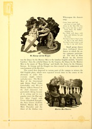 Page 76, 1933 Edition, Earlham College - Sargasso Yearbook (Richmond, IN) online yearbook collection