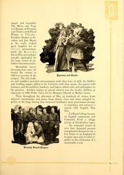 Page 77, 1933 Edition, Earlham College - Sargasso Yearbook (Richmond, IN) online yearbook collection