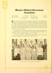 Page 84, 1933 Edition, Earlham College - Sargasso Yearbook (Richmond, IN) online yearbook collection