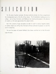 Page 15, 1943 Edition, Earlham College - Sargasso Yearbook (Richmond, IN) online yearbook collection