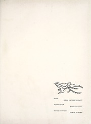 Page 5, 1943 Edition, Earlham College - Sargasso Yearbook (Richmond, IN) online yearbook collection