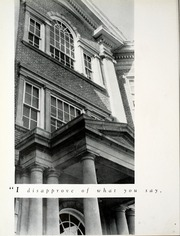 Page 8, 1943 Edition, Earlham College - Sargasso Yearbook (Richmond, IN) online yearbook collection