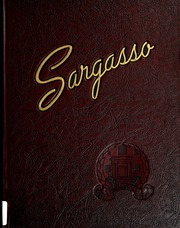 Page 1, 1947 Edition, Earlham College - Sargasso Yearbook (Richmond, IN) online yearbook collection