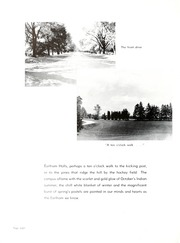 Page 12, 1947 Edition, Earlham College - Sargasso Yearbook (Richmond, IN) online yearbook collection