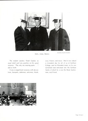 Page 17, 1947 Edition, Earlham College - Sargasso Yearbook (Richmond, IN) online yearbook collection