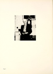Page 10, 1949 Edition, Earlham College - Sargasso Yearbook (Richmond, IN) online yearbook collection