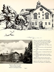 Page 12, 1949 Edition, Earlham College - Sargasso Yearbook (Richmond, IN) online yearbook collection