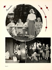 Page 14, 1949 Edition, Earlham College - Sargasso Yearbook (Richmond, IN) online yearbook collection
