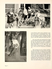 Page 16, 1949 Edition, Earlham College - Sargasso Yearbook (Richmond, IN) online yearbook collection