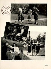 Page 17, 1949 Edition, Earlham College - Sargasso Yearbook (Richmond, IN) online yearbook collection