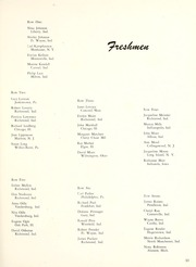 Page 17, 1951 Edition, Earlham College - Sargasso Yearbook (Richmond, IN) online yearbook collection