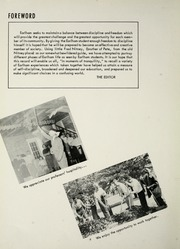 Page 8, 1955 Edition, Earlham College - Sargasso Yearbook (Richmond, IN) online yearbook collection