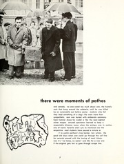 Page 11, 1959 Edition, Earlham College - Sargasso Yearbook (Richmond, IN) online yearbook collection