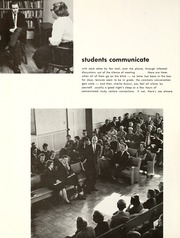Page 12, 1959 Edition, Earlham College - Sargasso Yearbook (Richmond, IN) online yearbook collection