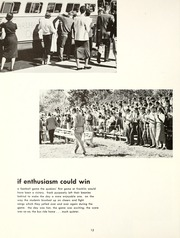 Page 16, 1959 Edition, Earlham College - Sargasso Yearbook (Richmond, IN) online yearbook collection