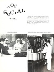 Page 13, 1960 Edition, Earlham College - Sargasso Yearbook (Richmond, IN) online yearbook collection