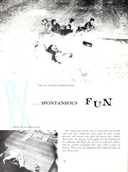 Page 14, 1960 Edition, Earlham College - Sargasso Yearbook (Richmond, IN) online yearbook collection