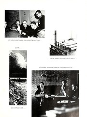 Page 9, 1960 Edition, Earlham College - Sargasso Yearbook (Richmond, IN) online yearbook collection