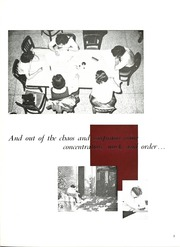 Page 13, 1962 Edition, Earlham College - Sargasso Yearbook (Richmond, IN) online yearbook collection