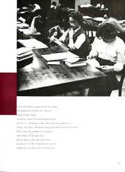 Page 15, 1962 Edition, Earlham College - Sargasso Yearbook (Richmond, IN) online yearbook collection