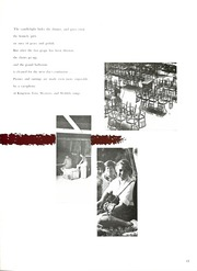 Page 17, 1962 Edition, Earlham College - Sargasso Yearbook (Richmond, IN) online yearbook collection