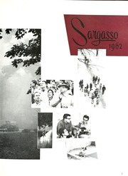 Page 7, 1962 Edition, Earlham College - Sargasso Yearbook (Richmond, IN) online yearbook collection