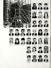 Page 180, 1967 Edition, Earlham College - Sargasso Yearbook (Richmond, IN) online yearbook collection