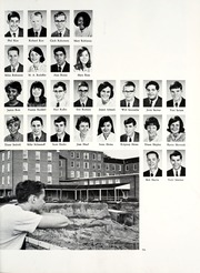 Page 181, 1967 Edition, Earlham College - Sargasso Yearbook (Richmond, IN) online yearbook collection