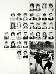 Page 186, 1967 Edition, Earlham College - Sargasso Yearbook (Richmond, IN) online yearbook collection