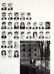 Page 193, 1967 Edition, Earlham College - Sargasso Yearbook (Richmond, IN) online yearbook collection