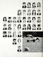 Page 194, 1967 Edition, Earlham College - Sargasso Yearbook (Richmond, IN) online yearbook collection