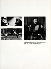 Page 23, 1967 Edition, Earlham College - Sargasso Yearbook (Richmond, IN) online yearbook collection