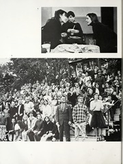 Page 24, 1967 Edition, Earlham College - Sargasso Yearbook (Richmond, IN) online yearbook collection