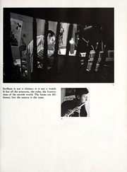 Page 25, 1967 Edition, Earlham College - Sargasso Yearbook (Richmond, IN) online yearbook collection