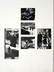 Page 26, 1967 Edition, Earlham College - Sargasso Yearbook (Richmond, IN) online yearbook collection